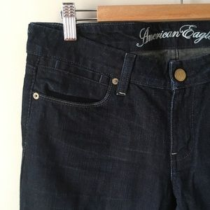 AE flare jeans